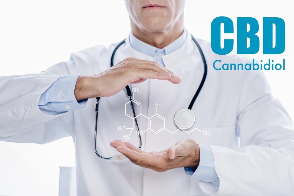 Prokázané účinky CBD